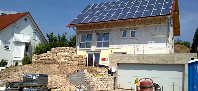 budowa domu porady